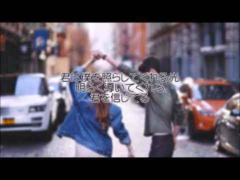 Michael Bublé - I Believe In You 日本語訳