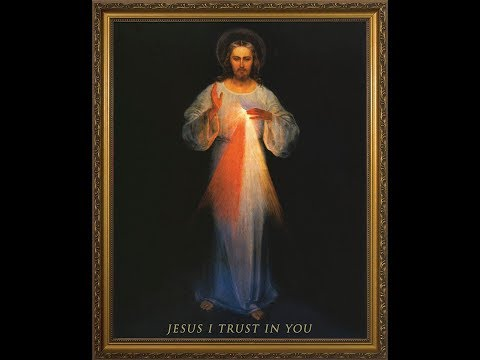 Font of Mercy: the History of Divine Mercy