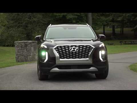 2020 Hyundai Palisade | The Game Changer | TestDriveNow