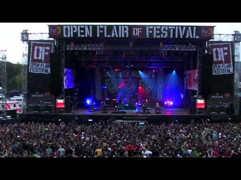 Open Flair Festival 2011 // Sendung // Tag 3/4