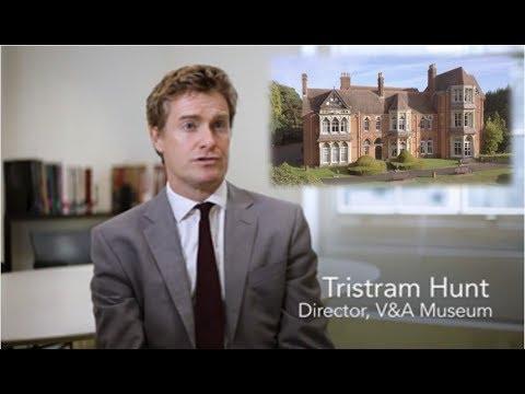 Restoring Chamberlain's Highbury - Tristram Hunt