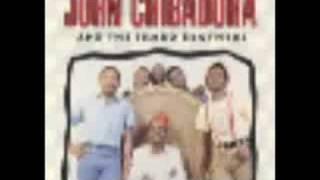 John Chibadura-Dhiya Wangu