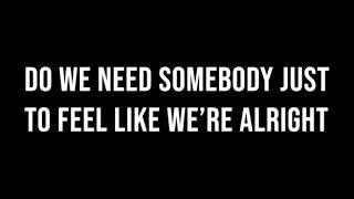 Scared To Be Lonely   Martin Garrix & Dua Lipa Boyce Avenue acoustic cover Lyrics