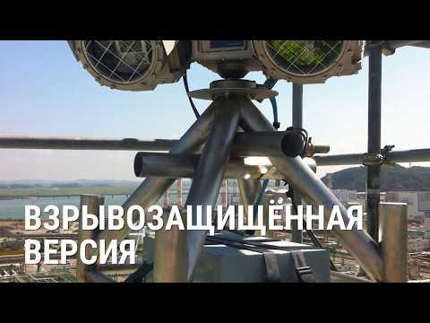 видео: ДЛС-КС - система мониторинга открытых технологических площадок