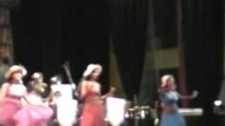 Kapirinna(Western Band of St.Sebastian