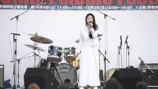 ミュージシャン近藤金吾プロデュースアイドル尾崎美樹初Live!!