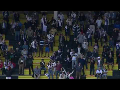 Gol de Sasá - Botafogo 1 x 1 Vitória - Brasileirão 2016