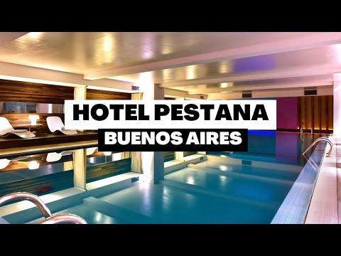 MELHOR HOTEL DE BUENOS AIRES - ARGENTINA | HOTEL PESTANA