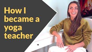 Village Girl to Online Yoga Teacher | Gayatri Yoga