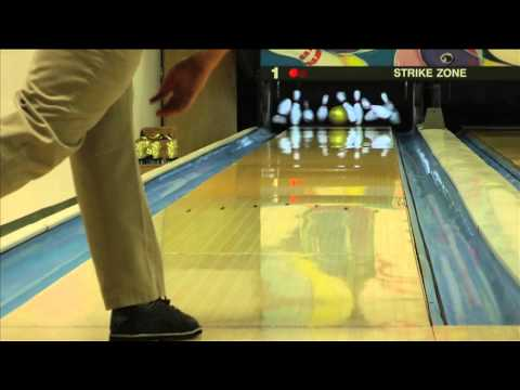 Storm Marvel S Bowling Ball Reaction Video Ball Review {vs} IQ Tour Pearl and the Sync