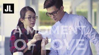 相聚一刻 - 情人节微電影 James Lee导演