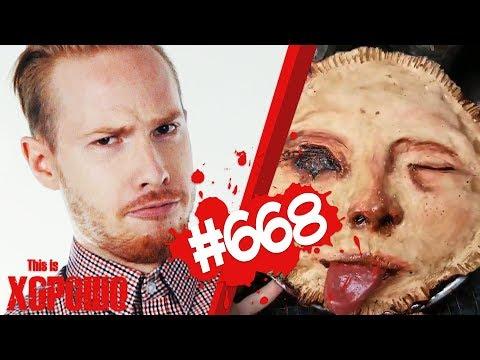 This is Хорошо - ПИРОГИ С ЧЕЛОВЕЧИНОЙ! #668 - Поисковик музыки mp3real.ru