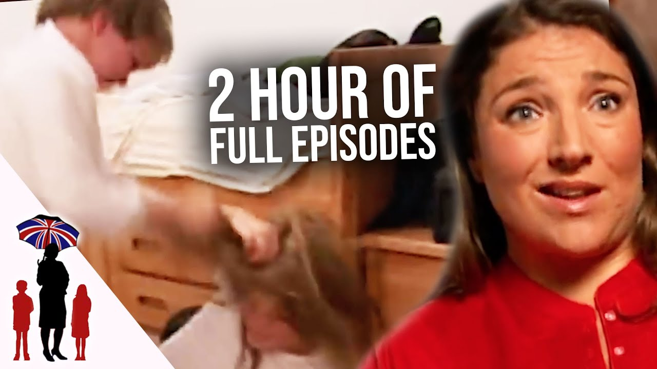 Download 2 HOURS of the Best Full Episodes in 2020 | Supernanny