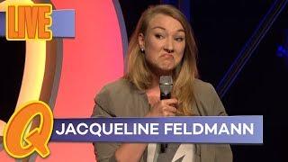 Jacqueline Feldmann: Brutto und Netto sind keine Supermärkte!