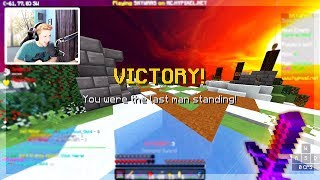 I CAN'T BE STOPPED! (Hypixel Skywars)