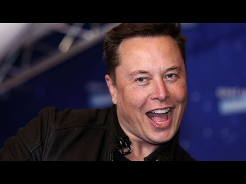 Tesla founder Elon Musk is now the world's richest human
