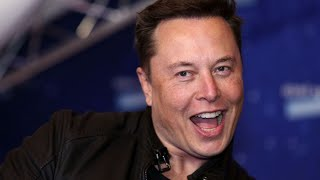 Tesla CEO Elon Musk Is the World's Richest Person