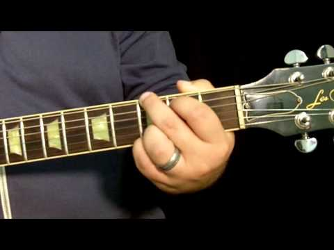 "How To Play ""So Far Away"" By Staind Guitar Lesson"