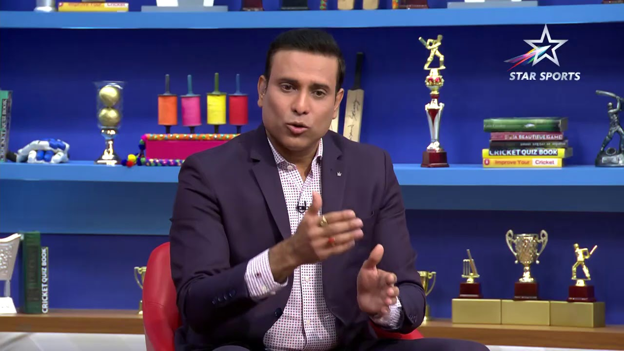 Cricket Connected : VVS Laxman on Suryakumar Yadav