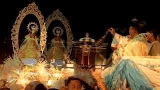 Virgen delos Remedios - Patrona de Pampanga