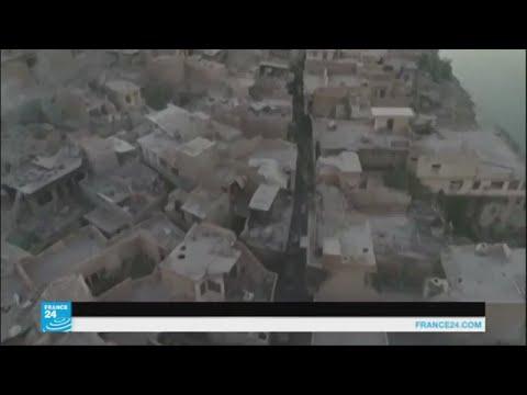 الجيش العراقي متهم بارتكاب -جرائم ضد الإنسانية- في الموصل  - نشر قبل 1 ساعة