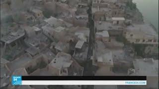 الجيش العراقي متهم بارتكاب