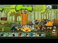 Lumberwhack: Defend the Wild Official Trailer - Side-Scrolling Tower Defense Game for Android & iOS
