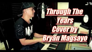 Kenny Rogers - Through The Years Cover By Bryan