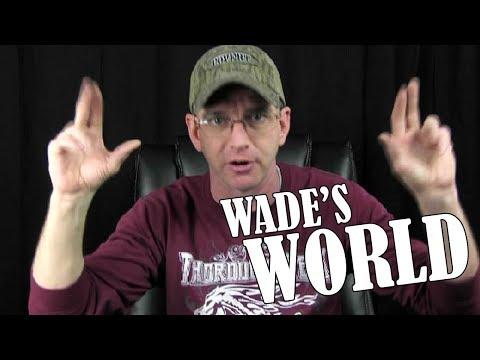 NERD WARS: THE WEBSITE STRIKES BACK - WADES WORLD