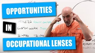 Opportunities with Occupational Lenses