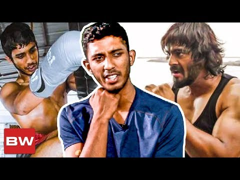 Irudhi Suttru Winning Moment in Real Life | Kaushik Saikumar Interview