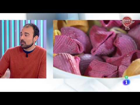 Aitor sanchez y la dieta disociada