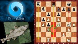 AlphaZero - Stockfish: ПОСЛЕДНЯЯ ПАРТИЯ ПРОТИВОСТОЯНИЯ!