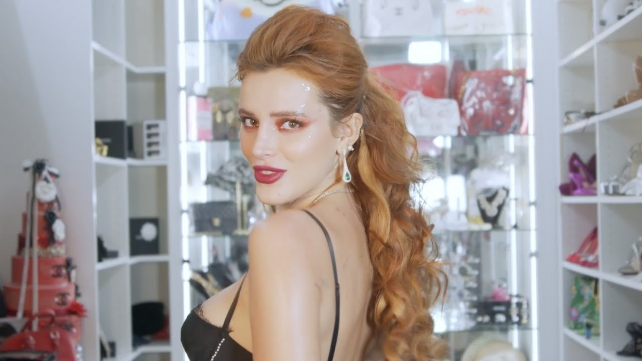 Download Bella Thorne - Lonely (Official Music Video)