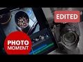 Edit GH5 4K 60p Video on the iPad Pro wi