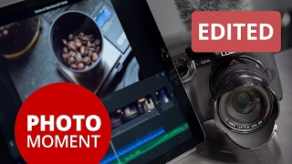 Video iPad Pro + Lumafusion ► Edit GH5 4K 60p Video On-the-Go download MP3, 3GP, MP4, WEBM, AVI, FLV September 2018