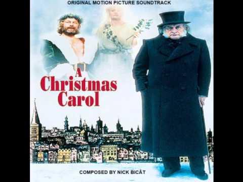 A Christmas Carol Soundtrack.A Christmas Carol 1984 Nick Bicat