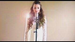 Gravity by Sara Bareilles (Emily Wood Cover)