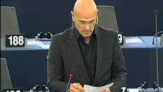 Romeva on Catalonia:a new EU State? The EU institutions must be prepared.