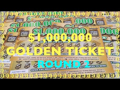 Repeat Super Ticket Group Play - Part 4 - CA Lottery - So Endth the