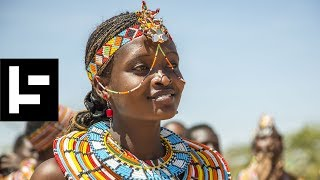 Umoja: The Town Where Men Are Banned There's an African village in Kenya where only women are allowed, and its inhabitants have a very good reason for wanting it that way. Subscribe to our Channel: goo.gl/RgDszL Read..., From YouTubeVideos