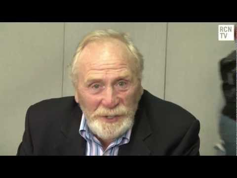 Game Of Thrones Jeor Mormont - James Cosmo Interview