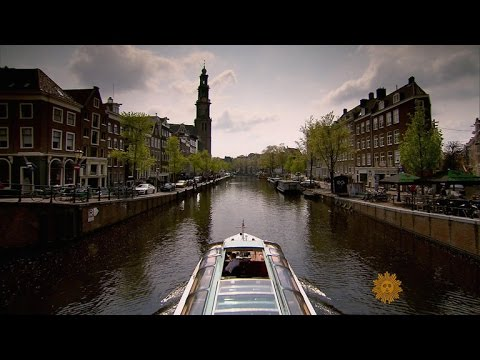 A tour of Amsterdam