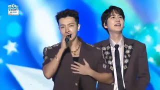 [210508] Super Junior - Miracle Live @ 2021 Busan One Asia Festival
