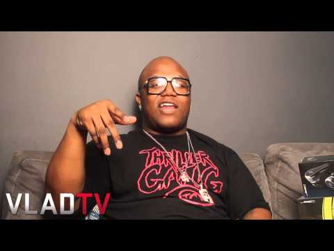 Jack Thriller Doesn't Believe Game's 50 Cent Diss