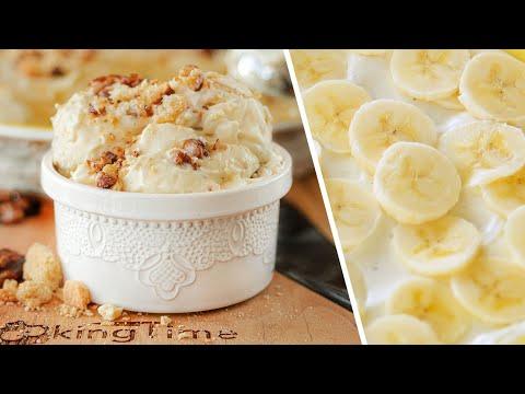 НЕВЕРОЯТНО ВКУСНЫЙ банановый пудинг | Banana Pudding From Magnolia Bakery