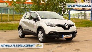 Прокат Renault Captur from Top Rent A Car Bulgaria(Enjoy a quick video review of a Renault Captur available for car hire on our website https://toprentacar.bg Rent a car Renault Capture in Sofia, Burgas, Varna, ..., 2016-05-14T07:50:03.000Z)