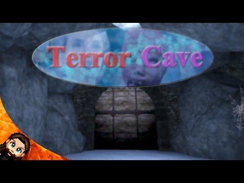 Spoopy Caves Ahoy!  Terror Cave Gear VR