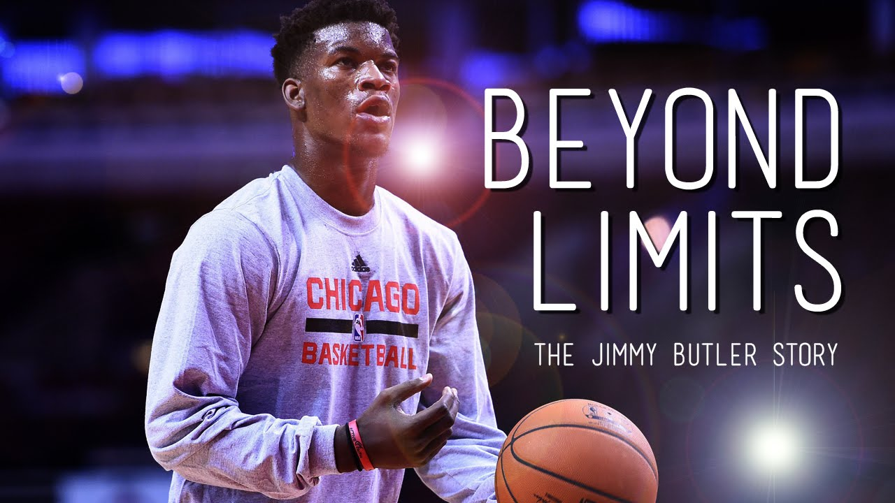 ae86bf364bd69f Beyond Limits - The Jimmy Butler Story  720p  - YouTube