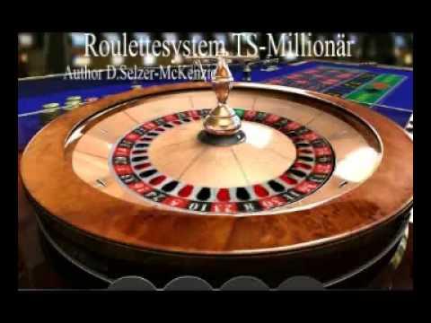 Video Roulette system drittelchancen